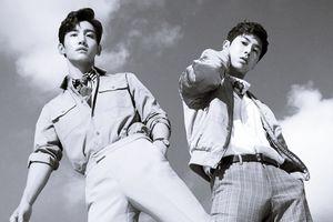 TVXQ lại lập nên kỷ lục mới tại Nhật Bản