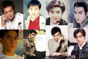 Chân dung thời trẻ của những nam thần Hoa ngữ và TVB thập niên 80-90 (Phần 2)