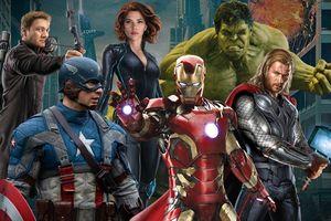 Vũ trụ điện ảnh Marvel tự cổ chí kim (P1): Át chủ bài lần lượt ra mắt, nhóm Avenger debut oanh liệt