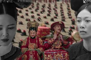 'Như Ý truyện' tập 47-48: Như Ý đăng quang trở thành Hoàng hậu - Cùng đón tiếp Dung Đại ca trấn áp ngựa hoang trong cung!