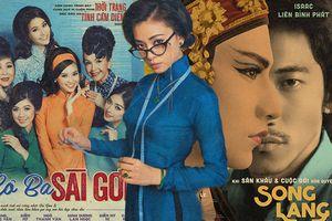 Ngô Thanh Vân đưa 'Cô Ba Sài Gòn' tranh giải Oscar 2019, 'Song Lang' tranh cử 'Tương lai châu Á' tại LHP Tokyo