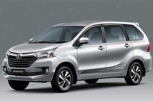 Mẫu xe rẻ nhất phân khúc MPV - Toyota Avanza có gì đặc biệt?