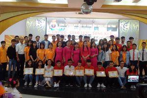 Letco Hà Tĩnh tiễn học sinh thứ 2.000 đi du học
