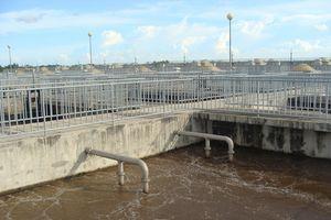TP.HCM: Cần 46.000 tỷ đồng để xây dựng 07 nhà máy xử lý nước thải đô thị