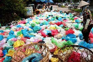 Thu thuế bảo vệ môi trường đối với túi nilong: Cần sửa luật, tăng thuế và đổi mới cách thu