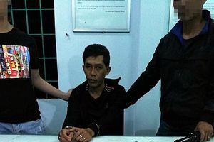 Bình Thuận: Bắt giữ trùm cung cấp thuốc lắc, ma túy đá quy mô lớn nhất thành phố