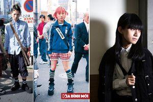 Ở Nhật Bản, tình yêu đồng giới là chuyện 'xưa như Diễm'