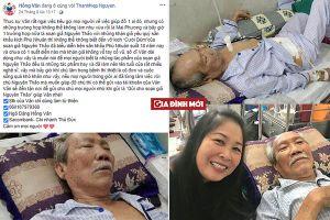 Đang điều trị ung thư, Lê Bình, Mai Phương vẫn chung tay quyên góp giúp đỡ đồng nghiệp