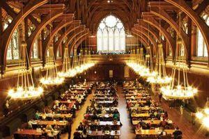 Đại học Harvard huy động được số tiền kỷ lục 9,6 tỷ USD để phát triển giáo dục