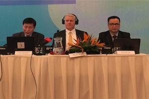 ADB hạ dự báo tăng trưởng kinh tế Việt Nam xuống 6,9%