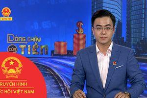 BẢN TIN DÒNG CHẢY CỦA TIỀN CHIỀU NGÀY 19/09/2018