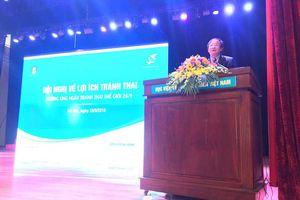 Gần 300.000 ca phá thai mỗi năm tại Việt Nam