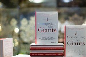 Những cuốn sách hay về khởi nghiệp