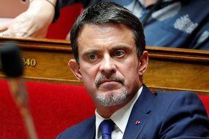 Cựu Thủ tướng Pháp sẽ chạy đua chức Thị trưởng Barcelona