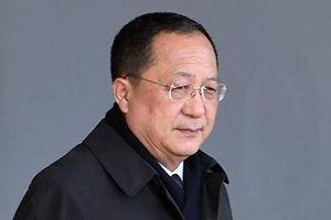 Ngoại trưởng Triều Tiên đến New York dự kỳ họp Đại hội đồng LHQ