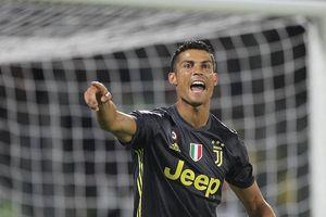 Đội hình dự kiến Juventus trận gặp Bologna: Khi 'Vua' Ronaldo tự ái