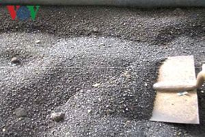Quảng Bình: Từ chối việc Công ty cổ phần xi măng sông Gianh sử dụng hạt Nix