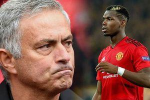 Thể thao 24h: HLV Mourinho khẳng định tước quyền đội phó của Pogba