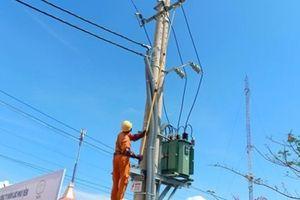 Hoàn thành giai đoạn 1 Dự án cải tạo và phát triển lưới điện phân phối do JICA tài trợ