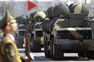 Syria: 'Rồng lửa' S-300 sẽ ngăn cản tham vọng của Israel