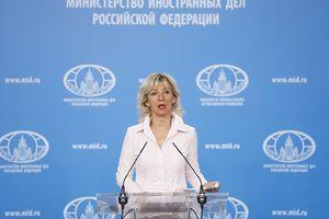 Bộ Ngoại giao Nga: Tổng thống Trump không nhắc tới Nga một cách vô ích trước Đại hội đồng LHQ