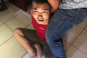 Hà Nội: Bắt nghi phạm truy sát nam thanh niên tại phố Lê Đức Thọ