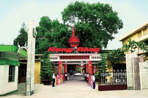 Bóng đèn Phích nước Rạng Đông (RAL) bổ sung ngành nghề kinh doanh bất động sản