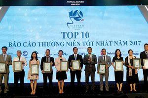 Cùng góp sức cho TTCK Việt Nam phát triển bền vững