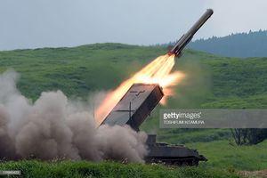 Nhật Bản phát triển bom lượn siêu thanh để bảo vệ đảo tranh chấp