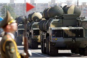 Thứ trưởng Ngoại giao Syria bình luận việc Nga chuyển giao tên lửa S-300