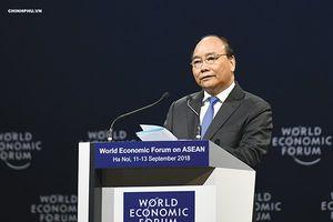 ASEAN trước làn sóng cách mạng công nghiệp 4.0
