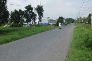 Bắt 2 nghi can đạp nữ công nhân cướp xe lúc rạng sáng