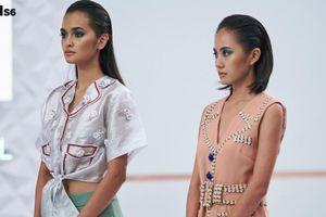 Next Top Model châu Á: Người mẫu Việt vào nhóm nguy hiểm, suýt bị loại