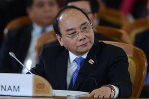 Thủ tướng đến LHQ - VN sẵn sàng gia nhập Hội đồng Bảo an lần 2