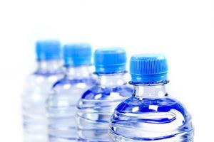 Tăng cường kiểm soát nước uống đóng bình