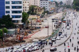 GPMB dự án đường Vành đai 2,5 theo quy định