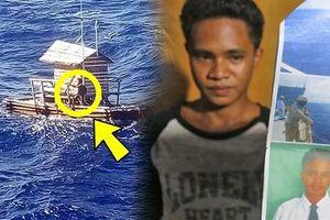 49 ngày lênh đênh trên biển, thiếu niên 19 tuổi Indonesia vẫn sống sót 'kỳ diệu'