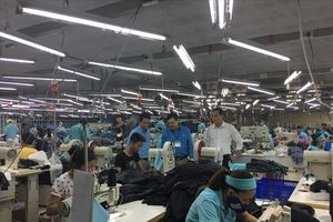 Bắc Giang tăng cường đối thoại tại nơi làm việc