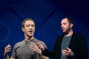 Tại sao các nhà sáng lập WhatsApp, Instagram vội vã rút khỏi Facebook?