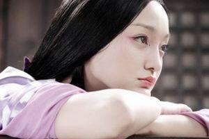 Châu Tấn, Đổng Khiết đẹp mỹ miều sau khi ly hôn, bị chồng bỏ