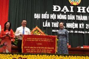 Hội ND Hải Phòng: Năng động giúp dân xây dựng nông thôn mới