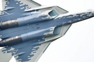 Nga trang bị siêu tên lửa tầm xa cho tiêm kích tàng hình Su-57