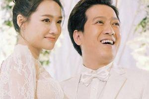 Trường Giang có lo cày trả nợ cho đám cưới rình rang giống Trấn Thành?