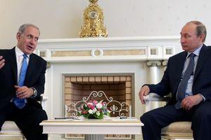 Israel ra sức 'làm lành', Nga vẫn lạnh lùng cự tuyệt