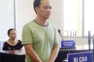 Lĩnh 2,5 năm tù vì đưa hình ảnh, nội dung xuyên tạc lên Facebook