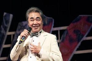 NSND Quang Thọ: 'Tôi còn sức hát đến khi khán giả chán thì thôi'