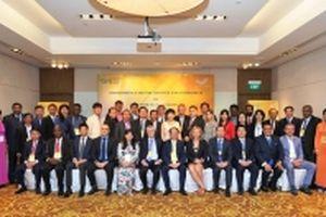 Hội nghị cấp cao về EMS khu vực châu Á – Thái Bình Dương