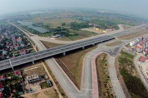 Hà Nội giành 'quán quân' về thu hút vốn FDI với 5,8 tỉ đô