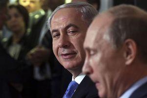 Giới chuyên gia nói gì về khả năng đối đấu quân sự Nga-Israel?