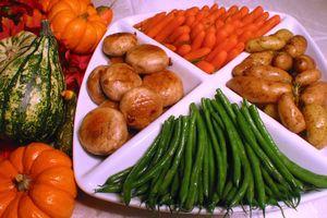 Thức ăn chay có thực sự tốt cho bạn không?